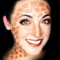 Lauren Germinario Giraffe Look