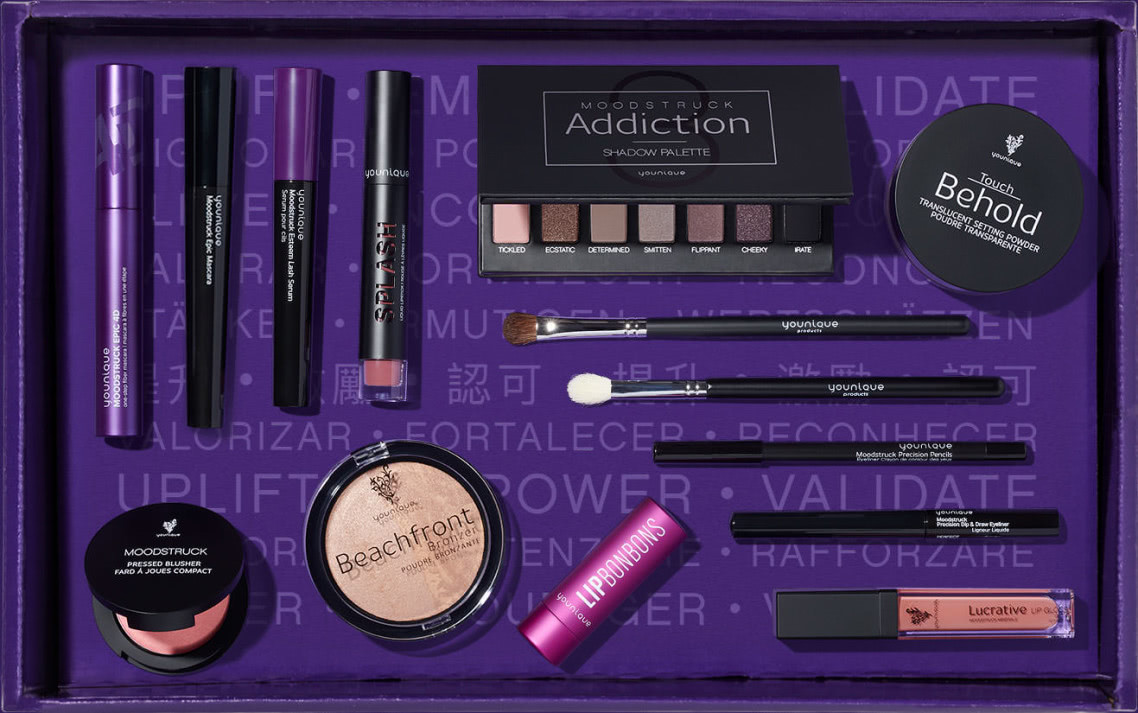 Artist YOUNIQUE Starter-Set