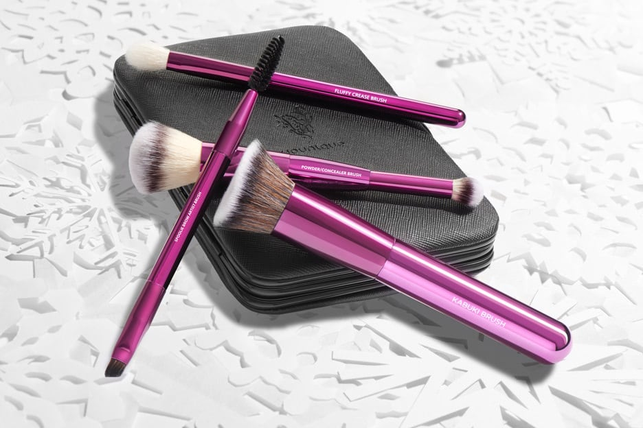FREE Mini Brush Set