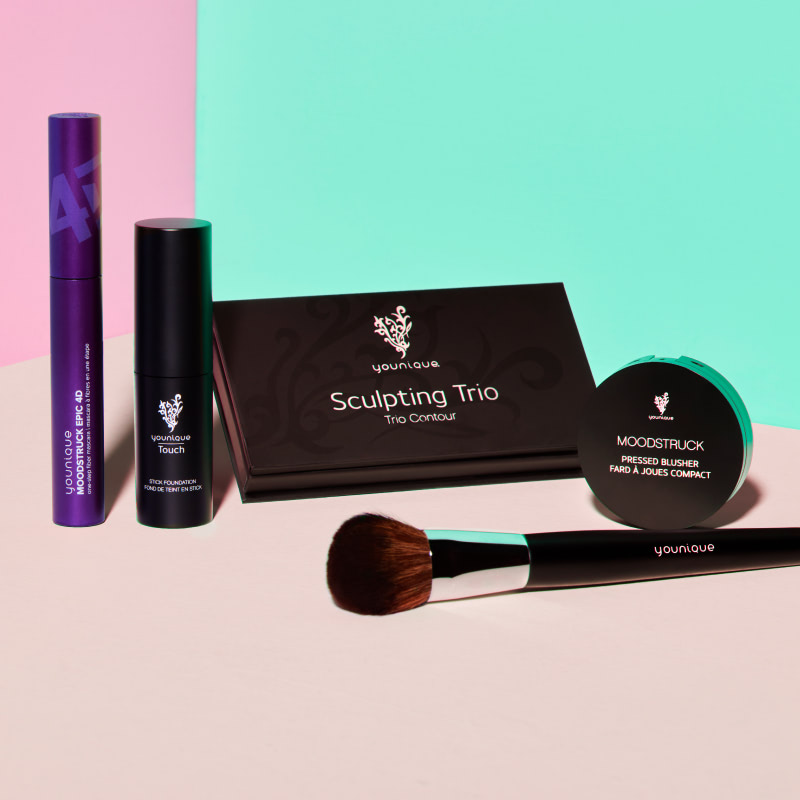 FULL GLAM BUNDLE PRODUCT