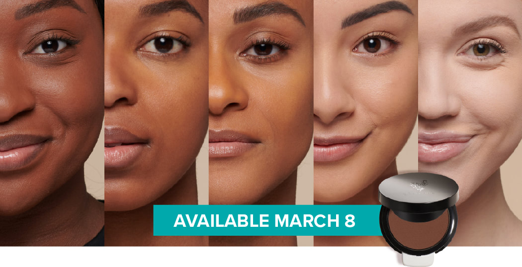 COVERAGE PLUS POWER, AVAILABLE MARCH 8
