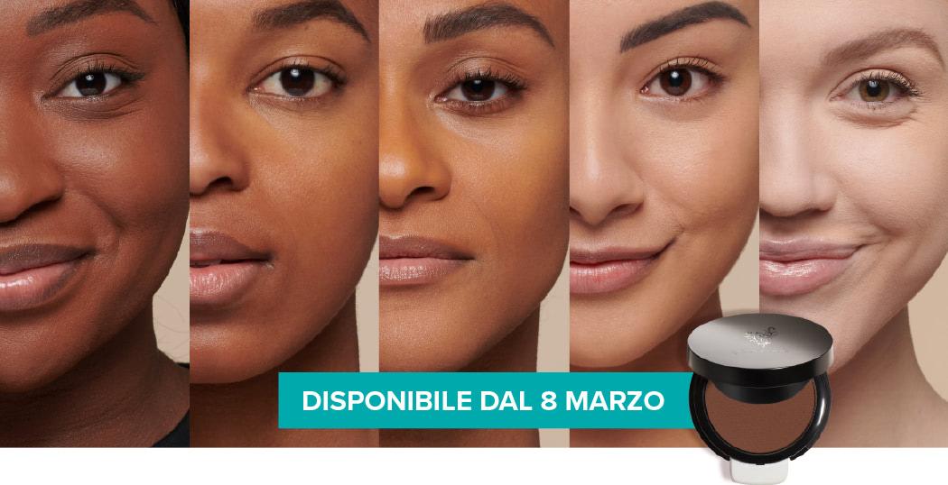 COPERTURA ED EFFICACIA, DISPONIBILE DALL'8 MARZO