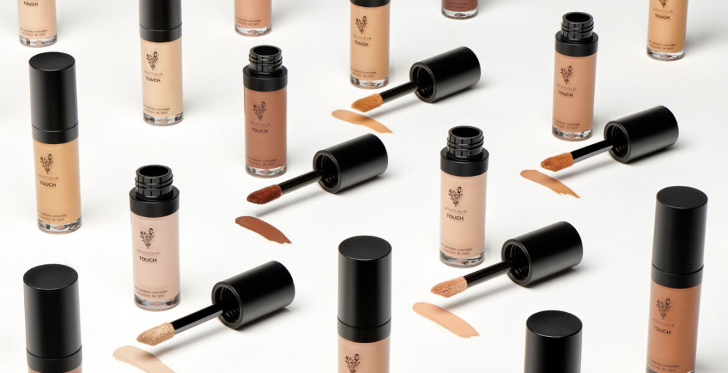 YOUNIQUE TOUCH Skin-Solution Concealer