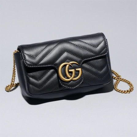 A Gucci Bag